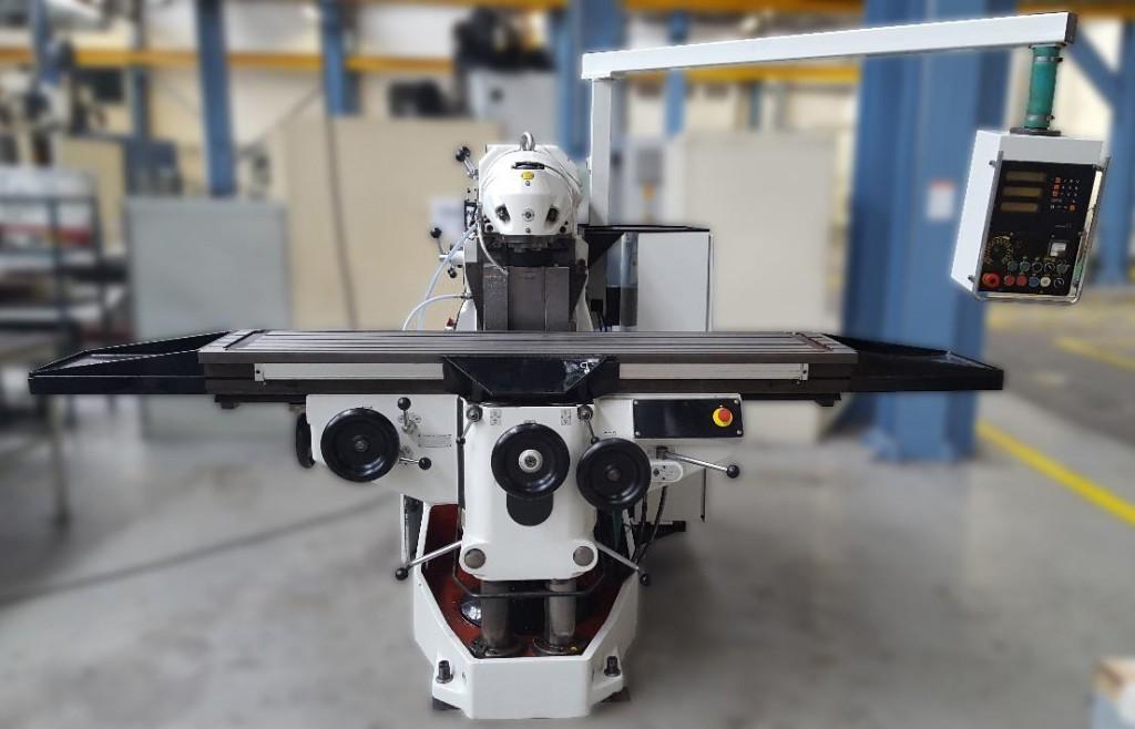 Fraiseuse Huron MU6 - Machines Outils Occasion