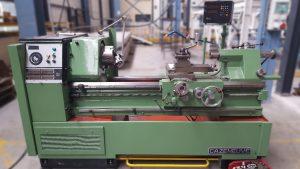 TOUR HBY 590 - EPM5 Machines outils occasion 42 Loire Saint-Etienne